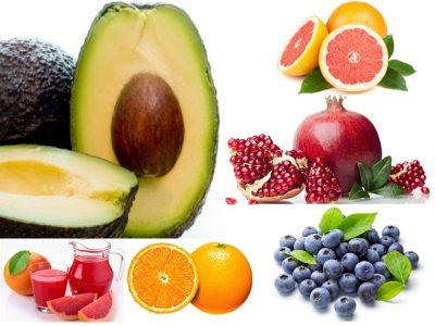 Yağ Yakıcı Özellikte 5 Meyve